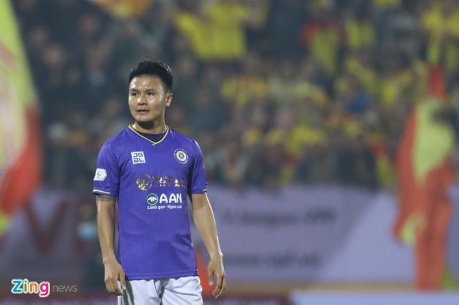 CLB Nam Dinh vs Ha Noi anh 23