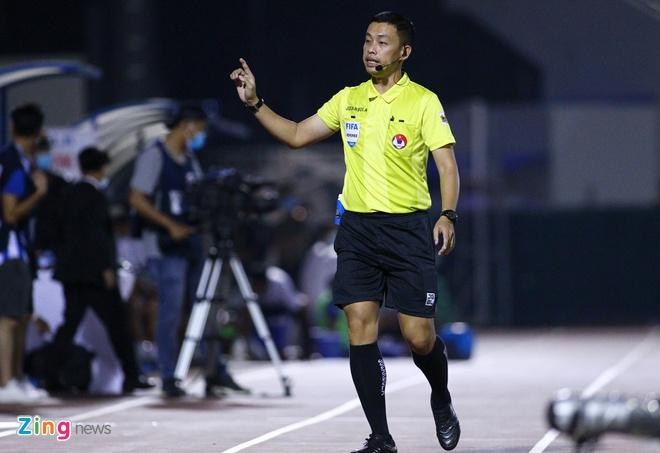 CLB Nam Dinh vs Ha Noi anh 9