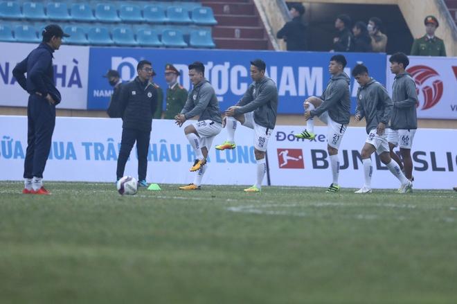 CLB Nam Dinh vs Ha Noi anh 11