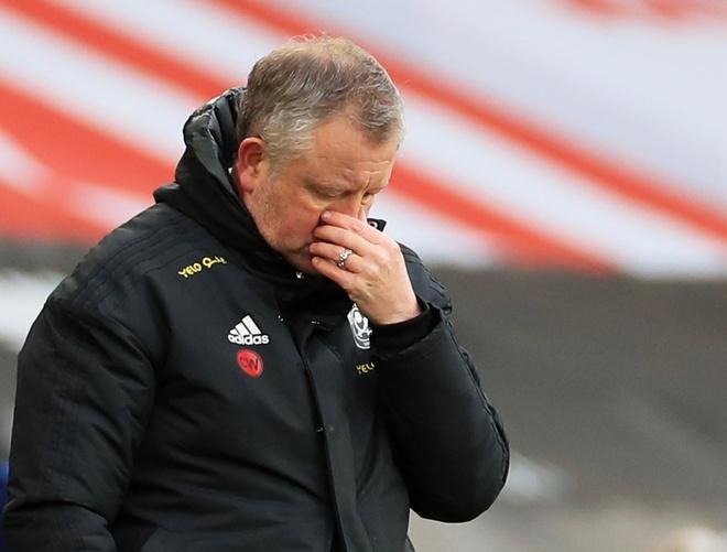 Sheffield Utd vs Tottenham anh 24