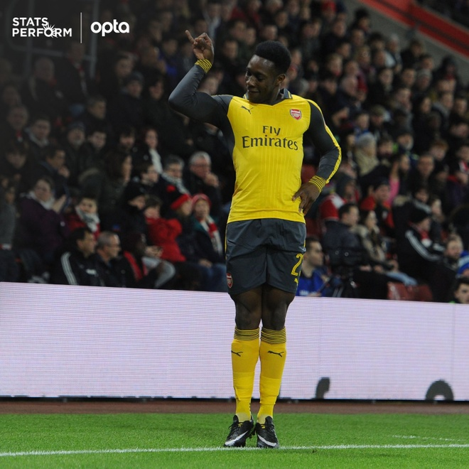 Arsenal FA Cup anh 4