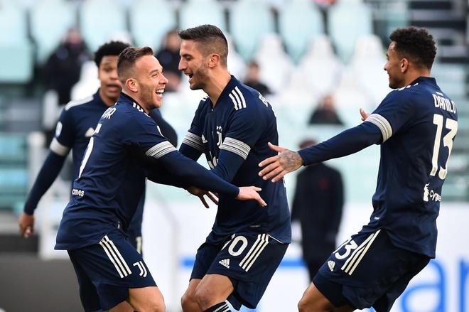 Juventus vs Bologna anh 12