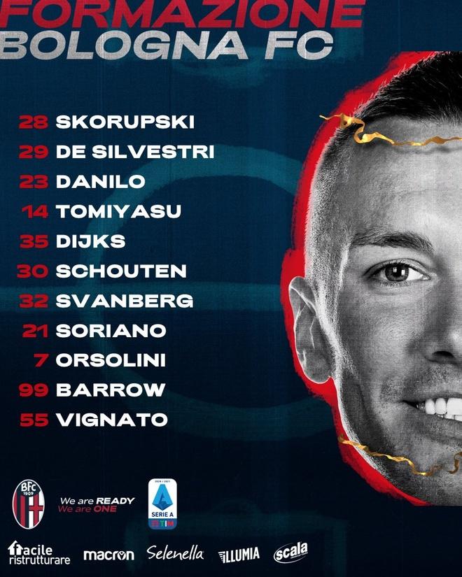 Juventus vs Bologna anh 3