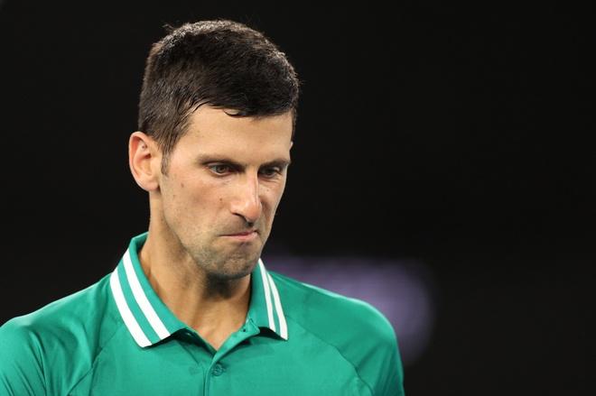 Djokovic vs Medvedev anh 19