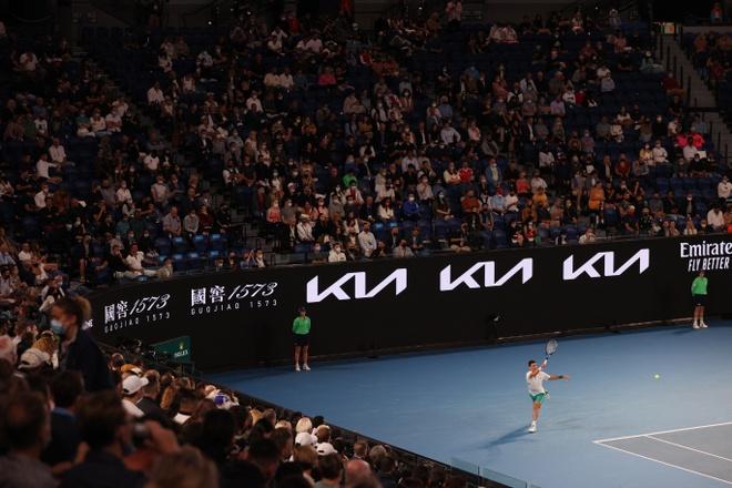 Djokovic vs Medvedev anh 36