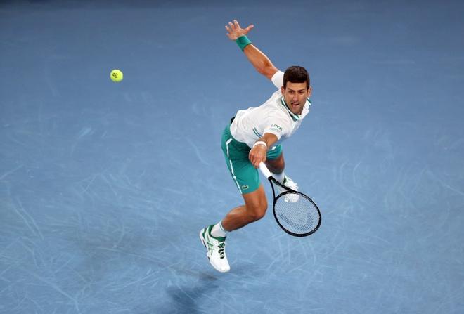 Djokovic vs Medvedev anh 44