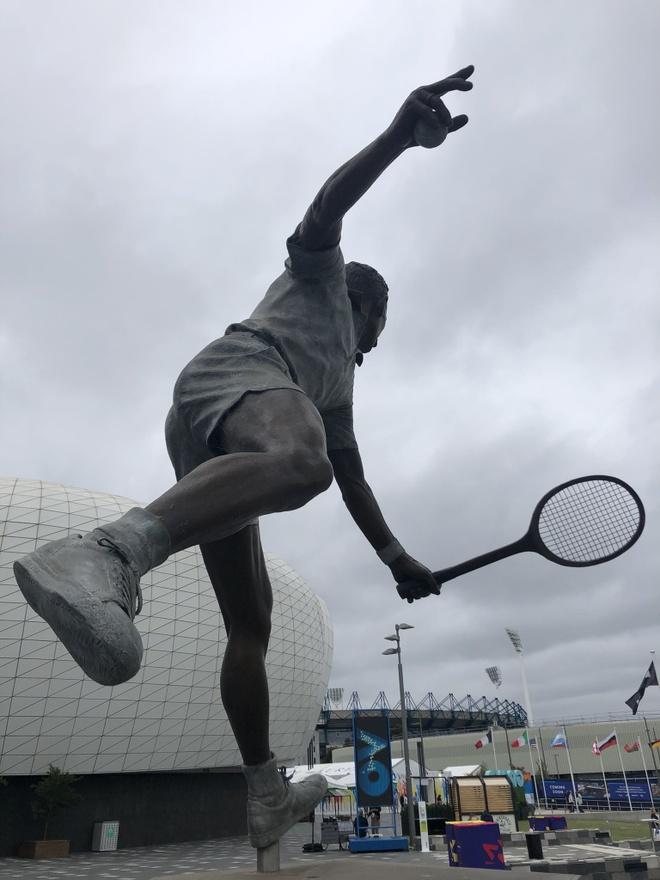 Djokovic vs Medvedev anh 15