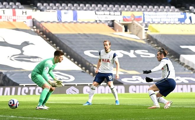 Tottenham vs Burnley anh 4