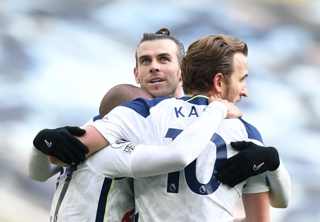 Tottenham vs Burnley anh 19