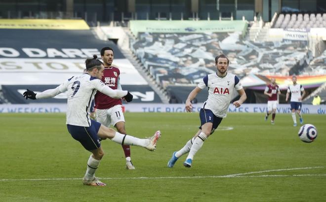 Tottenham vs Burnley anh 21