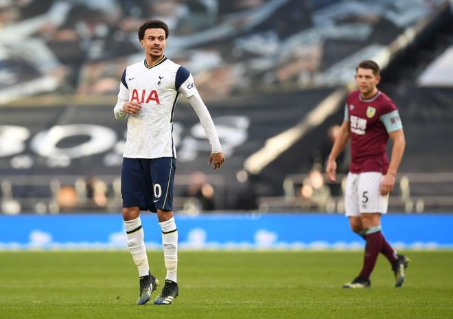 Tottenham vs Burnley anh 22
