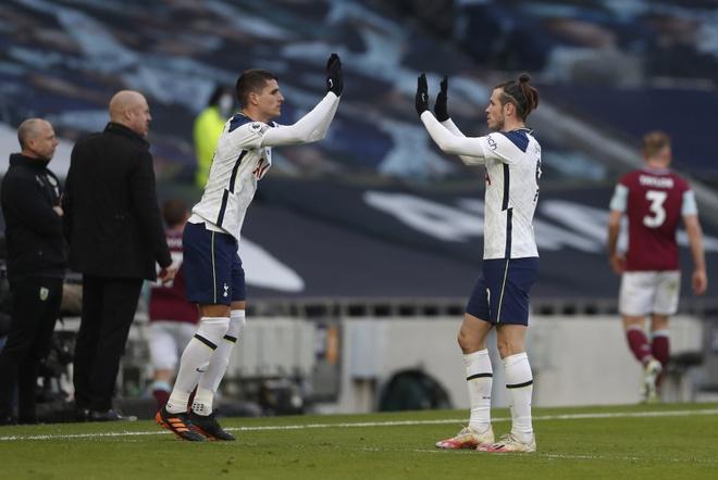Tottenham vs Burnley anh 23