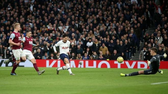 Tottenham vs Burnley anh 10