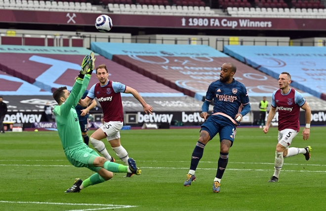 West Ham vs Arsenal anh 20