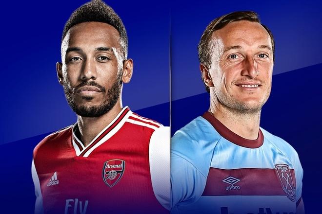 West Ham vs Arsenal anh 6