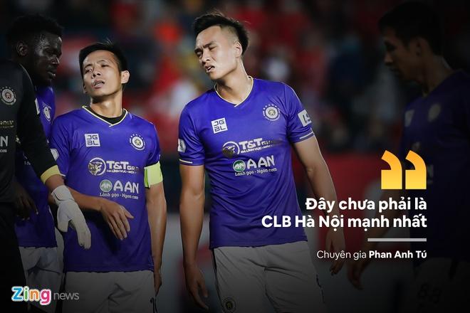 CLB Ha Noi vs Ha Tinh anh 6