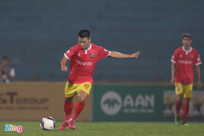 CLB Ha Noi vs Ha Tinh anh 12
