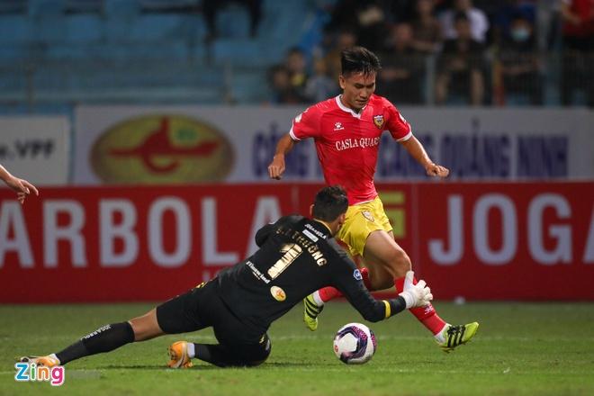 CLB Ha Noi vs Ha Tinh anh 9