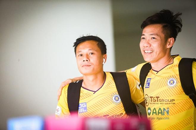 CLB Da Nang vs CLB Ha Noi anh 5