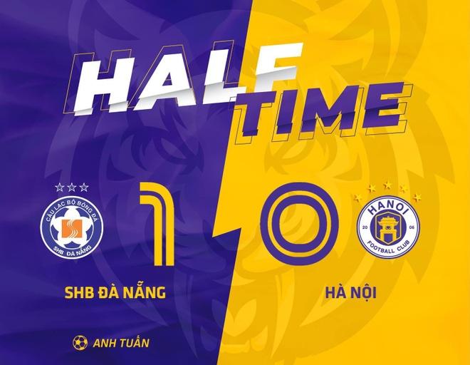 CLB Da Nang vs CLB Ha Noi anh 8