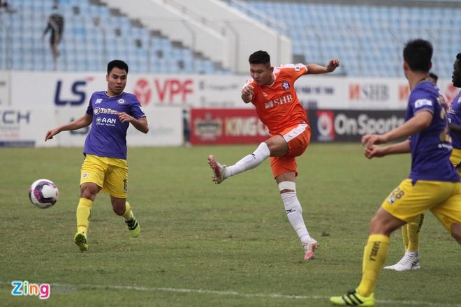 CLB Da Nang vs CLB Ha Noi anh 7