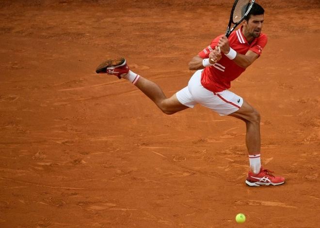 Djokovic vs Nadal anh 20