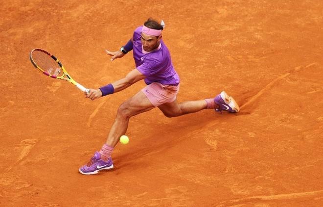 Djokovic vs Nadal anh 22