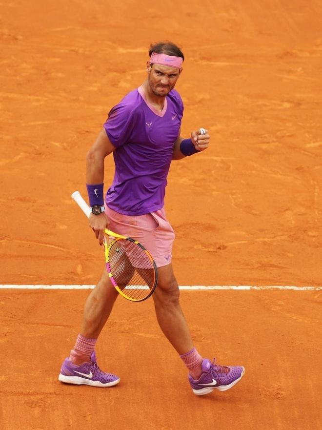 Djokovic vs Nadal anh 29
