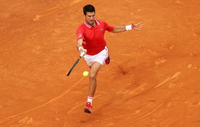 Djokovic vs Nadal anh 24