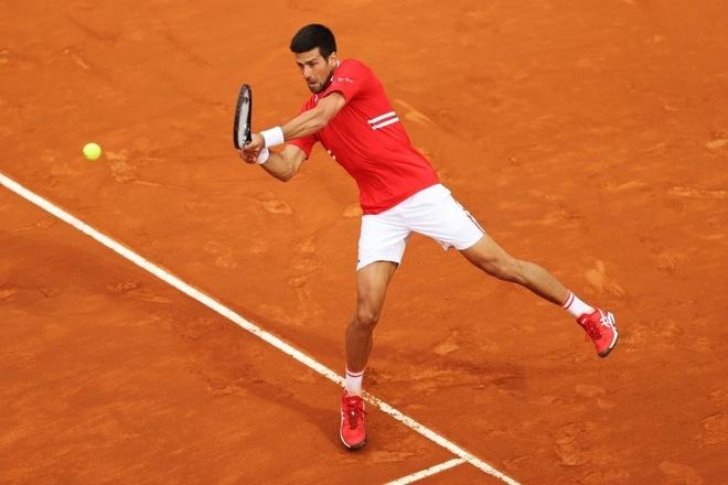 Djokovic vs Nadal anh 28