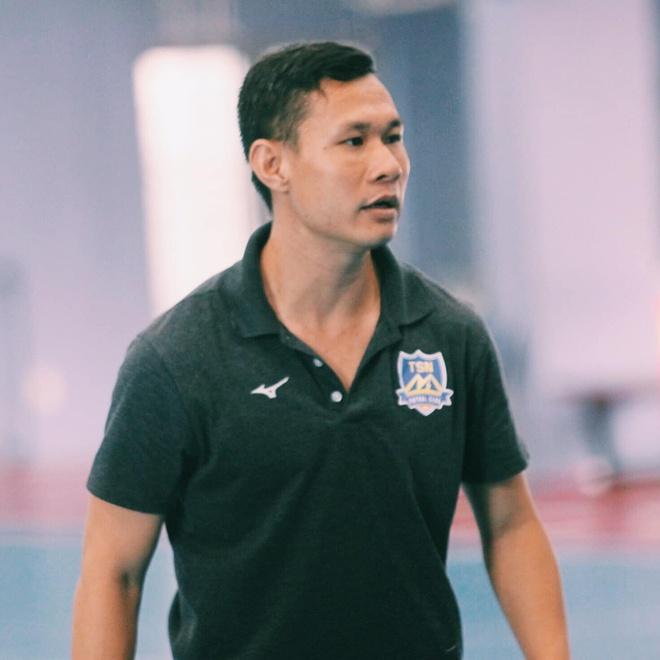 Futsal Viet Nam vs Lebanon anh 6