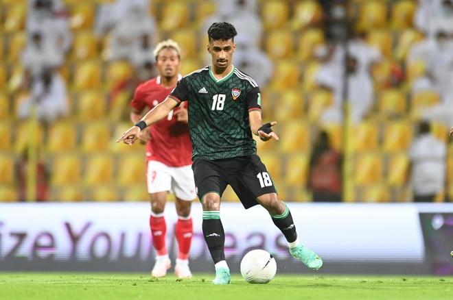 Indonesia vs UAE anh 11