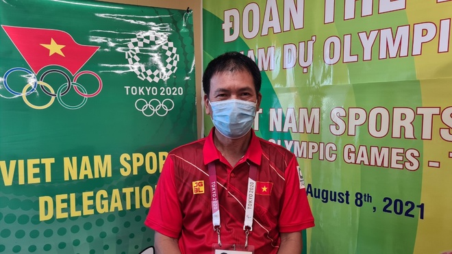 Thach Kim Tuan Olympic anh 2