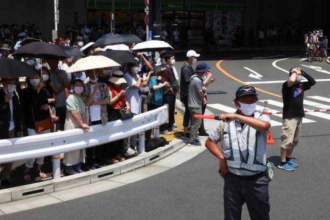 Khai mac Olympic Tokyo anh 6