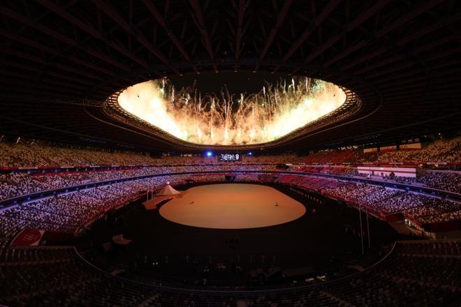 Khai mac Olympic Tokyo anh 17