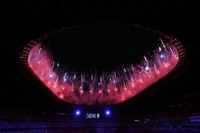 Khai mac Olympic Tokyo anh 18