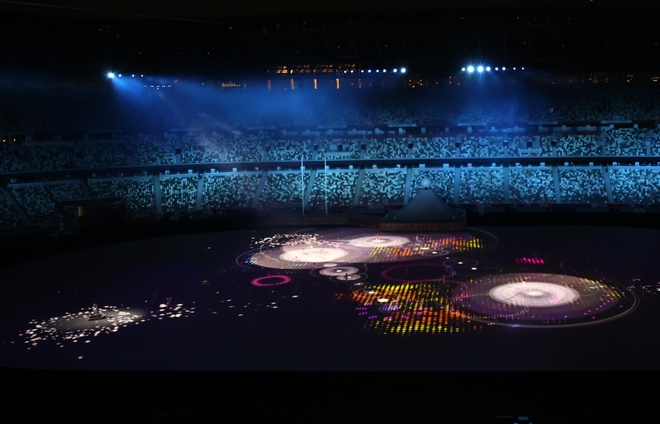 Khai mac Olympic Tokyo anh 20