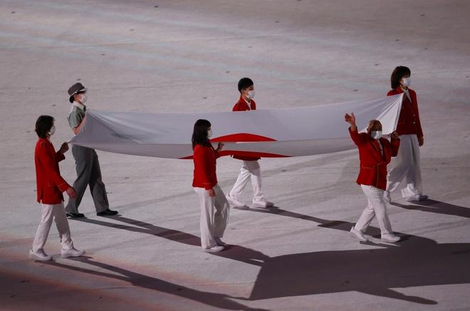 Khai mac Olympic Tokyo anh 21