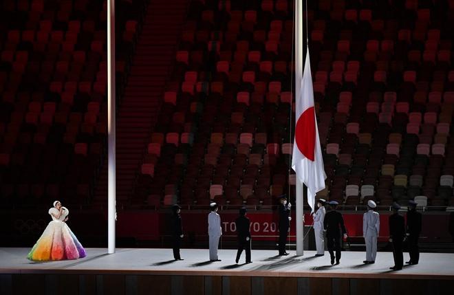 Khai mac Olympic Tokyo anh 24