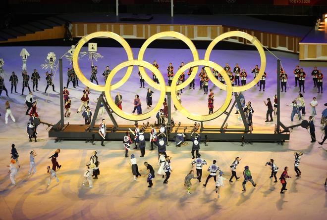 Khai mac Olympic Tokyo anh 28