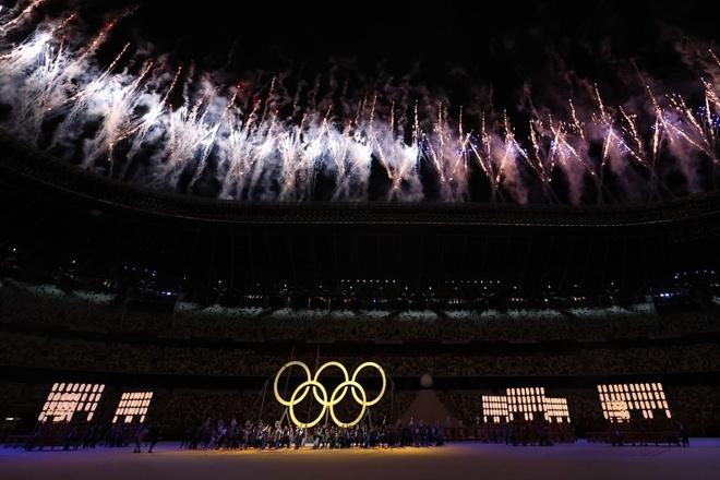 Khai mac Olympic Tokyo anh 29