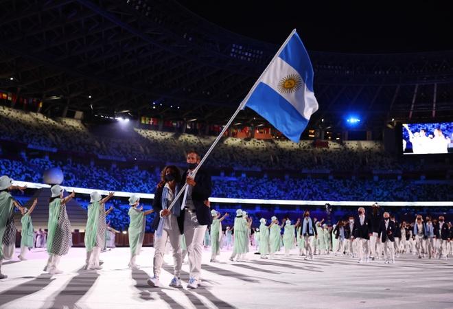Khai mac Olympic Tokyo anh 33