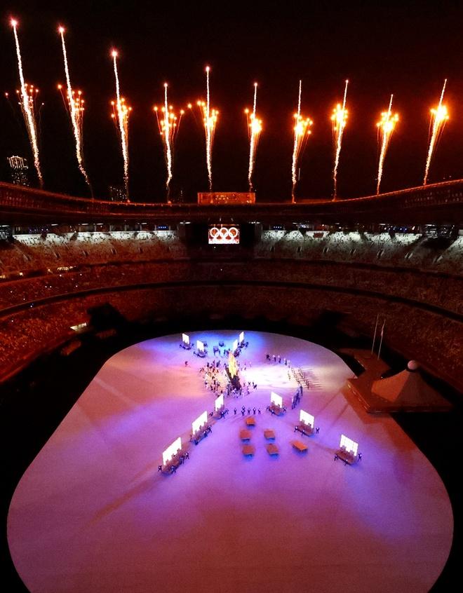 Khai mac Olympic Tokyo anh 47