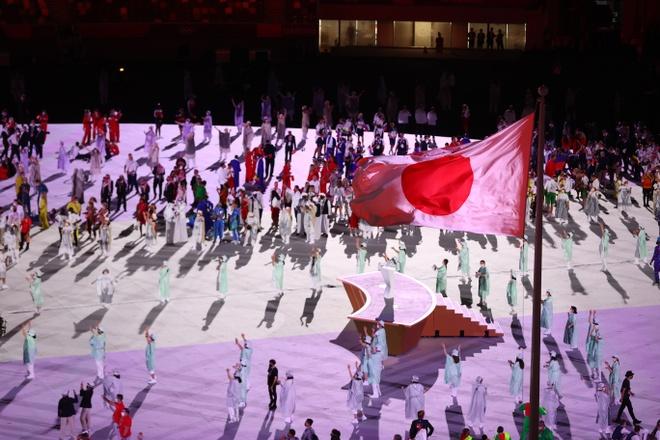 Khai mac Olympic Tokyo anh 49
