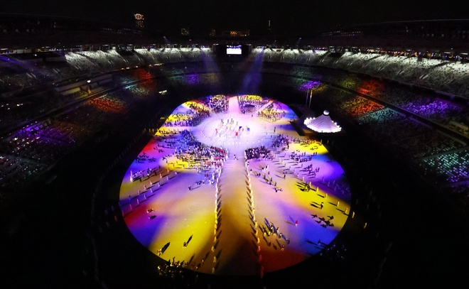Khai mac Olympic Tokyo anh 55
