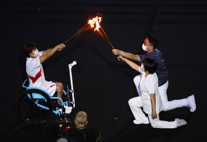 Khai mac Olympic Tokyo anh 65