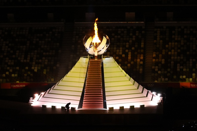 Khai mac Olympic Tokyo anh 67