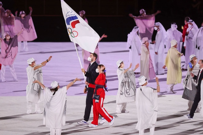 Khai mac Olympic Tokyo anh 38