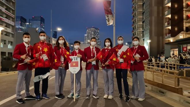 Khai mac Olympic Tokyo anh 27