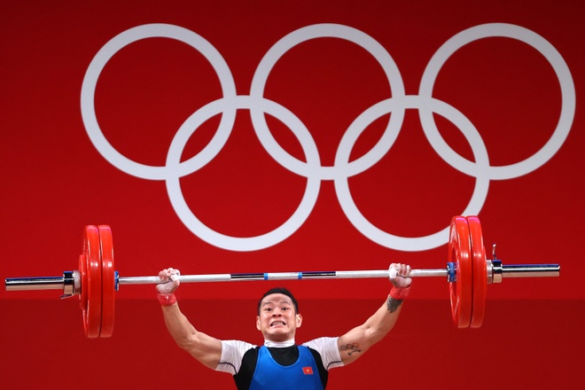 Thach Kim Tuan Olympic anh 12